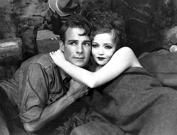 HOT SATURDAY ( RANDOLPH SCOTT & NANCY CARROLL )
