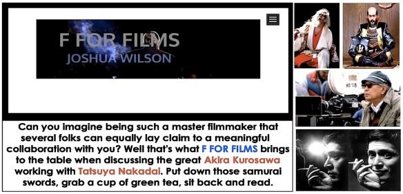 TWITTER - F FOR FILMS