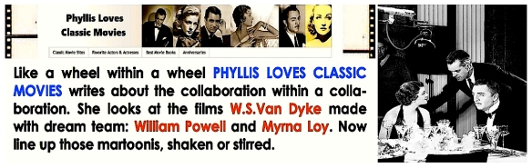 TWITTER - PHYLLIS LOVES CLASSIC MOVIES
