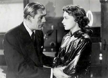 DEVIL COMMANDS ( KARLOFF & AMANDA DUFF )