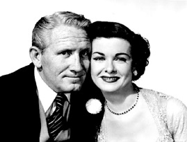 TRACY & BENNETT ( Father of the Bride )